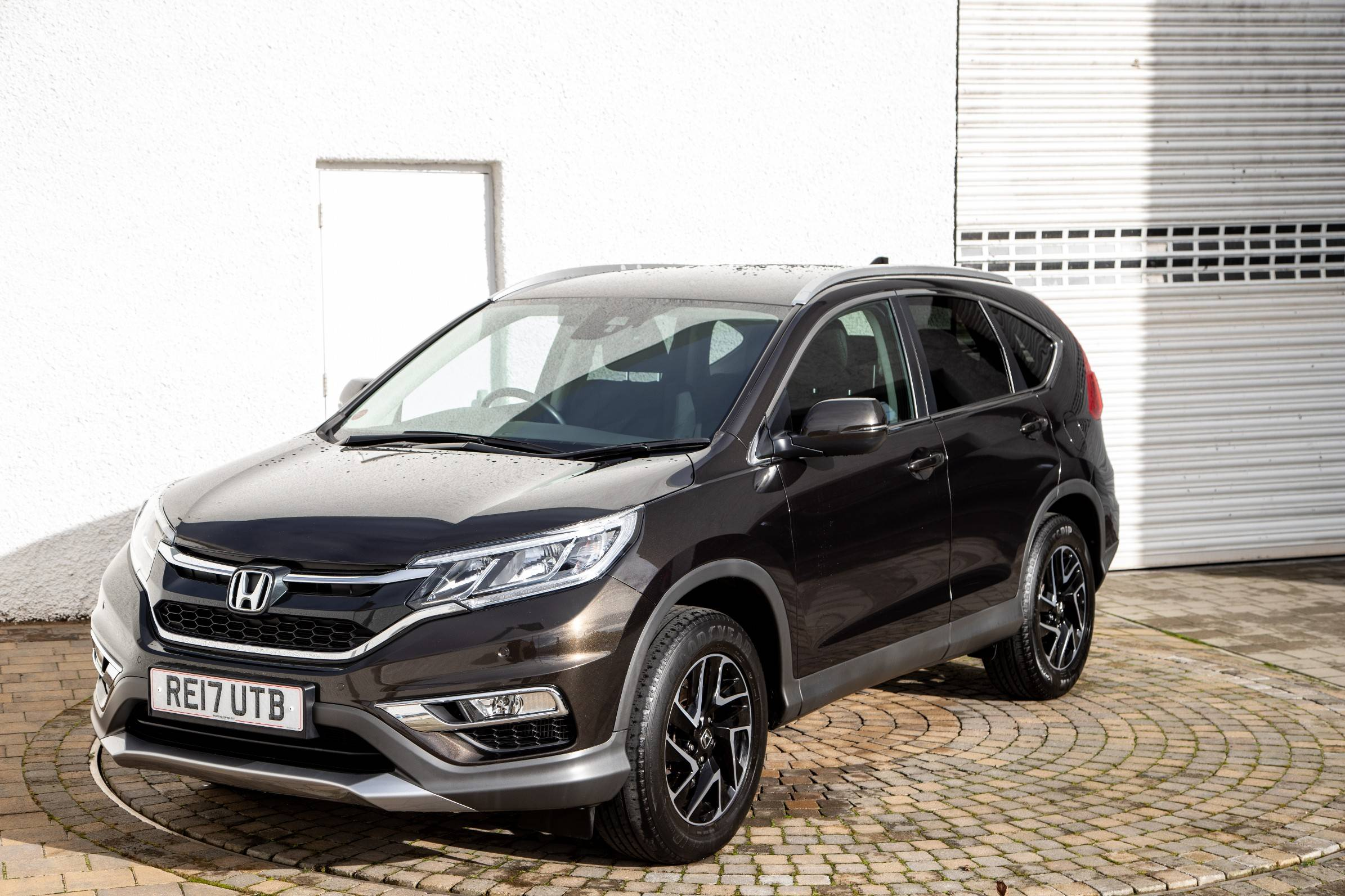 CR-V 1.6 i-DTEC 160 SE Plus 5dr